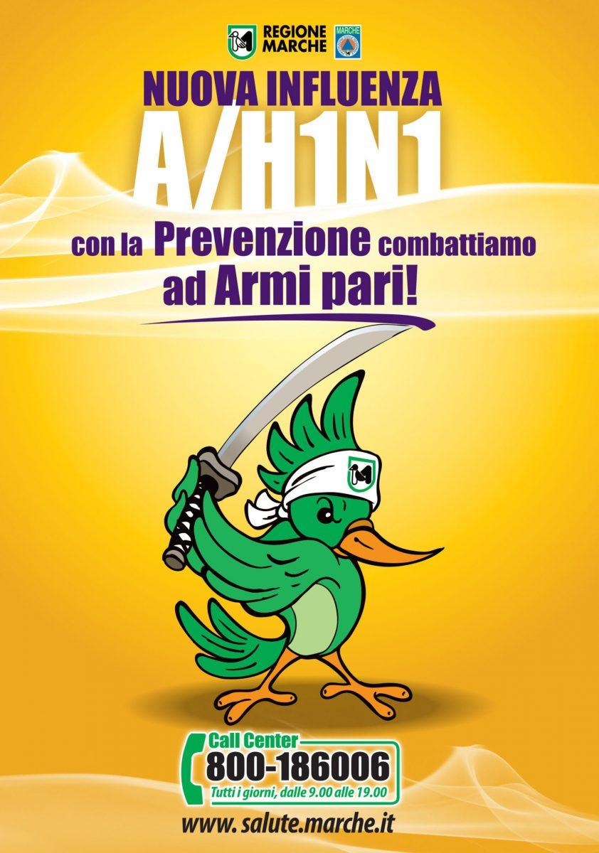 70x100 H1N1 2010 ese
