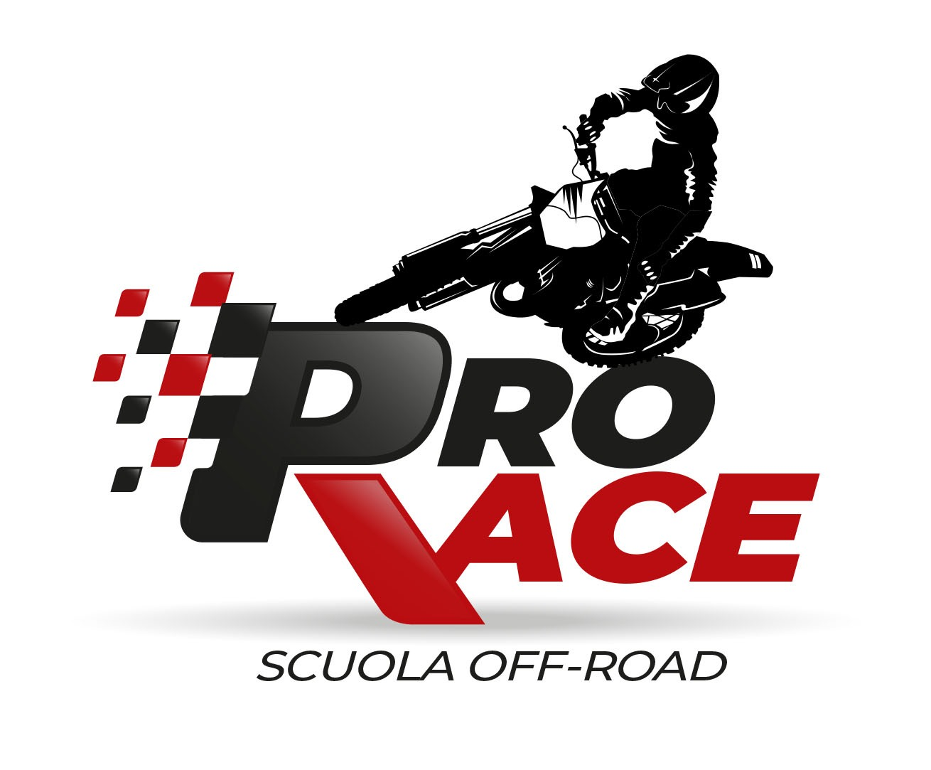 PRORACE logo