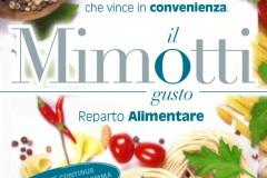 MIMOTTI bozza REPARTO ALIMENTARE