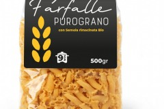 PASTA SECCA packaging bozze